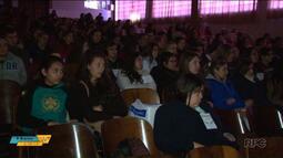 Unicentro recebe seminário internacional de Criatividade, Talento e Superdotação