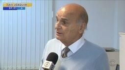 Doutor Drauzio Varella fala sobre o risco de não vacinar as crianças