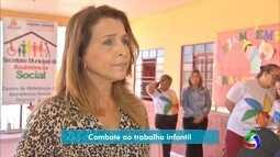 Combate ao trabalho infantil é intensificado este mês em Várzea Grande