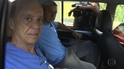 Andrea Neves, Frederico Pacheco e Mendherson Lima saem da cadeia em BH e Região