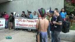 CNBB divulga carta de repúdio à CPI da Funai e Incra