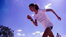 Promessas do atletismo de Brasília vão participar do Mundial Escolar na França