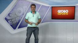 Globo Esporte MA 23-06-2017