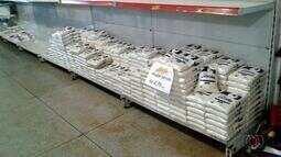 Comerciantes são presos suspeitos de revender produtos roubados
