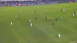 Melhores momentos de Santos 0 x 1 Sport pela 10ª rodada do Campeonato Brasileiro