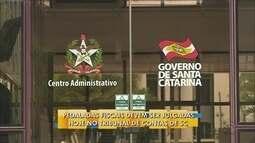 Pedaladas fiscais devem ser julgadas no Tribunal de Contas de SC nesta segunda-feira (26)