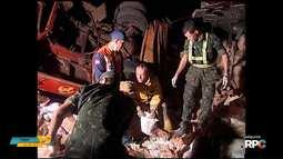 Está preso em Cascavel o dono de um caminhão que provocou um acidente em 2007, em SC