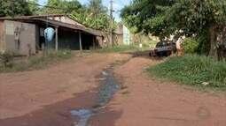 Prefeitura promete patrolamento e não dá prazo para asfalto em Altos da Glória