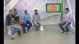 Torcida e diretoria do Paysandu fazem ações inclusivas