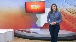Confira a íntegra do Globo Esporte MT - 26/06/2017