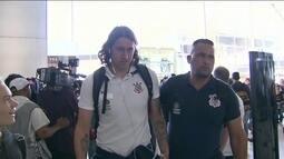 Líder no Brasileirão, Corinthians vai pôr à prova boa fase na Copa Sul-Americana