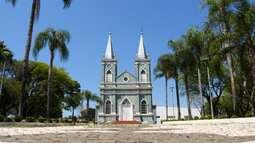 Conheça Prudentópolis e a tradicional Festa de São João