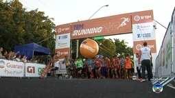 Último dia de inscrições para o TEM Running em Bauru