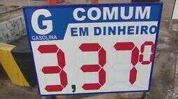 Gasolina e diesel têm queda de preço no Amapá