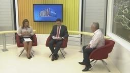 Prefeitura de Amapá faz parceria com o Sebrae para capacitar empresários do município