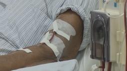 Pacientes com doenças crônicas crescem até 15% anualmente no Amapá