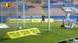 Assista aos gols de Oeste 2 x 0 Paraná, pela Série B do Brasileirão