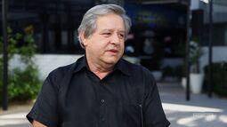 Universo Santástico - O Fisioterapeuta Luiz Alberto Rosan volta ao Santos após 15 anos