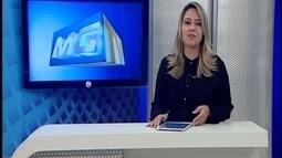 MGTV 2ª Edição de Divinópolis, Araxá e região: Programa de 18/07/2017 - na íntegra