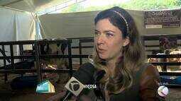 Cursos e minifazenda integram programação da Semana do Fazendeiro da UFV