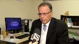 Homem preso por estelionato está na cadeia pública de Volta Redonda, RJ