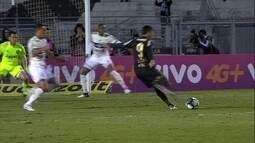 Melhores momentos de Ponte Preta 4 x 0 Coritiba pela 15ª rodada do Campeonato Brasileiro