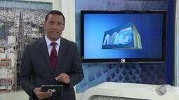 MGTV 1ª Edição: Programa de quinta-feira 20/07/2017 - na íntegra