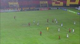 Melhores momentos de Sport 4 x 0 Atlético-GO pela 15ª rodada do Campeonato Brasileiro