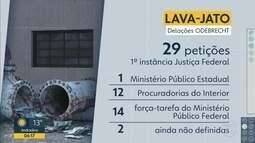 PGR autoriza criação de força-tarefa da investigação da Lava Jato em SP