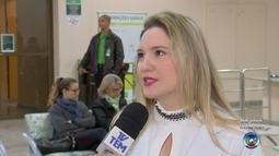 Araçatuba tem cadastro de doadores de medula óssea nesta sexta-feira