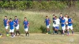 Piauí segue se preparando para Copa do Piauí Sub 21