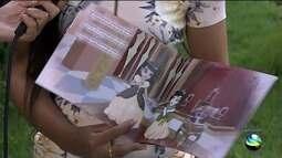 Livro infantil será lançado em Itabaiana