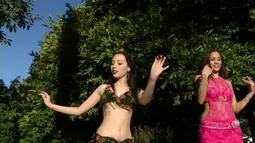 Rio Sul Revista mostra que é possível dar a volta ao mundo dançando – parte 1