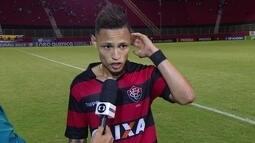 Neílton pede que jogadores do Vitória reflitam e assumam responsabilidades pelo clube