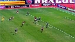 Entenda colocação dos times goianos no Campeonato Brasileiro