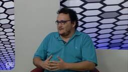 Resenha do GE: Trajetória de Índio Ferreira na Paraíba é um dos destaques do programa