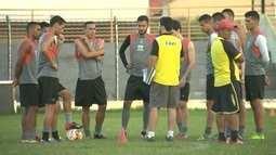 Sport Campina faz parceria com o Treze e sonha com acesso no Paraibano da 2ª Divisão