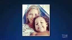 Criança de dois anos morre atropelada em condomínio em Imperatriz
