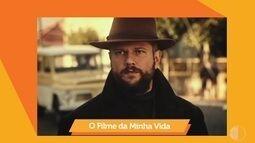 Elenco apresenta 'O Filme da Minha Vida'