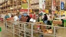 Em meio a crise, alguns setores registram crescimento nas vendas