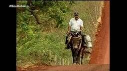 'Baú do Terra': Reportagem mostra personagem importante de Sabará