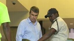 Rodrigo Bethlem é intimado a depor na Lava Jato