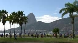 Psicóloga dá dicas para enfrentar trecho da Meia Maratona Internacional do Rio