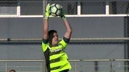 Grêmio e Cruzeiro se enfrentam pela Copa do Brasil em Porto Alegre