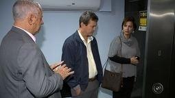 Vice-prefeita de Sorocaba atrasa para reunião marcada com prefeito José Crespo