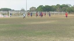 Ji-Paraná se prepara para confronto final do Campeonato Rondoniense Sub-20