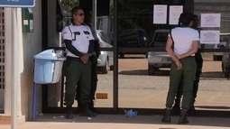 Corte de gastos na UnB chega ao pessoal da segurança