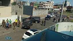 Polícia prende suspeito de atirar em policial em Vila Velha, na Grande Vitória