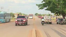 Imprudência é a principal causa de acidentes em estradas