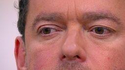 Como aplicar o colírio nos olhos?